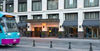 Nidya Hotel Galataport - Estambul - Edificio