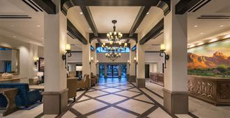 Embassy Suites by Hilton Scottsdale Resort - Scottsdale - Ingresso