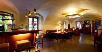 Hotel Élite Prague - Prague - Bar