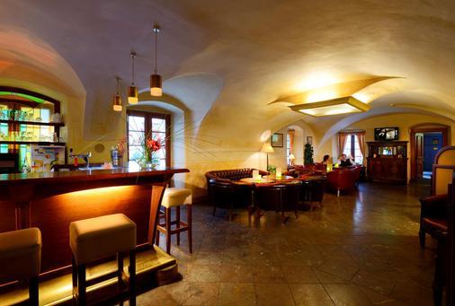 Hotel Elite - Prague - Bar