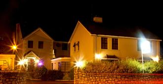 Pearse Road Guest House - Letterkenny - Building