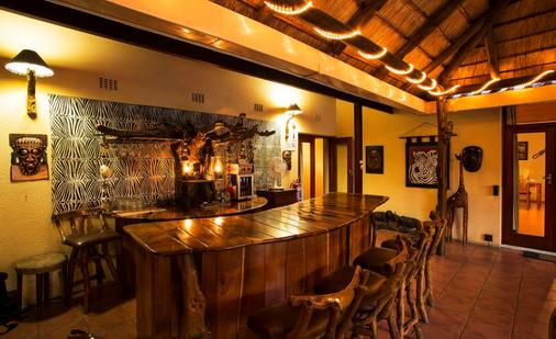 Sunbird Lodge - Guest House - Phalaborwa - Bar