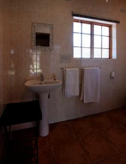 Sunbird Lodge - Guest House - Phalaborwa - Bathroom