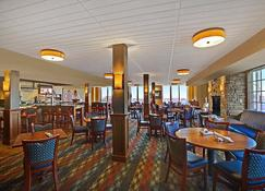 Ashworth by the Sea - Hampton Beach - Restaurant