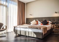 M1 club hotel - Odesa - Quarto