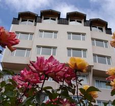 蒂羅爾酒店 - 巴里羅切