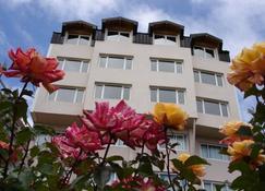 Hotel Tirol - Bariloche - Habitación