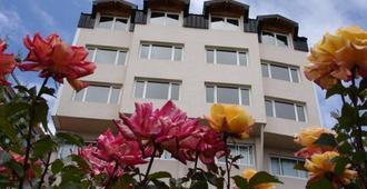 Hotel Tirol - San Carlos de Bariloche - Makuuhuone