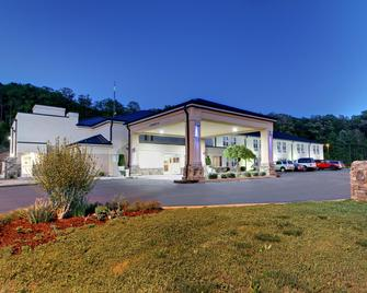 Holiday Inn Express Hurricane Mills (Waverly) - Hurricane Mills - Building