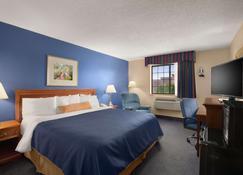 新罕布什爾州基恩戴斯酒店 - 基恩 - 基恩 - 臥室