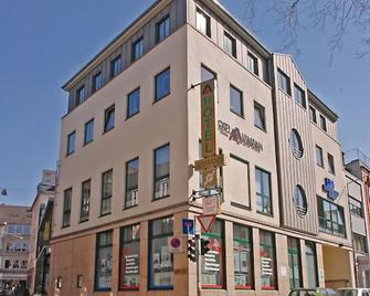 Hotel Aulmann - Trier - Building