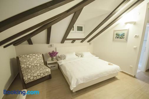Hotel Konavle - Cilipi - Bedroom