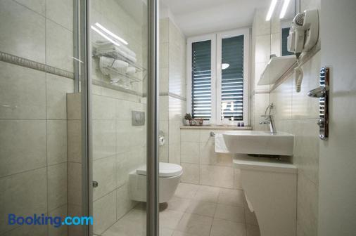 Hotel Konavle - Cilipi - Bathroom