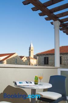 Hotel Konavle - Cilipi - Balcony