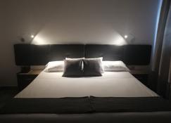 Hotel Portmán - La Unión (Murcia) - Schlafzimmer