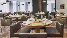 Novotel Yekaterinburg Centre - Yekaterinburg - Restaurant