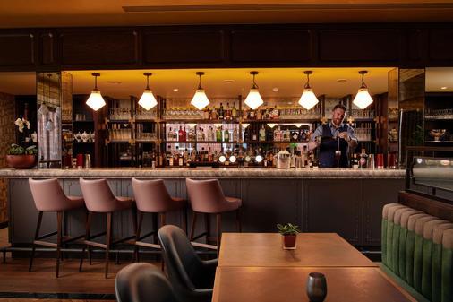 The Grand Hotel & Spa - York - Bar
