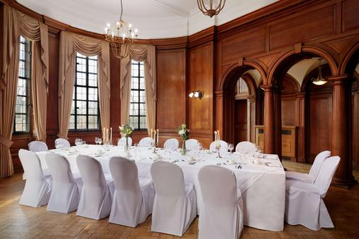 The Grand Hotel & Spa - York - Banquet hall