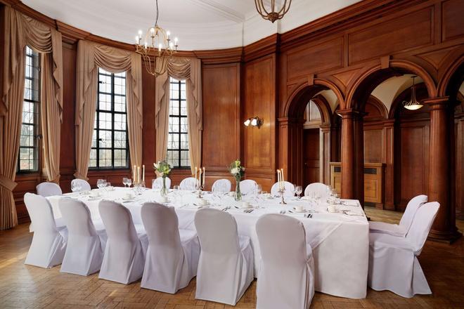 The Grand Hotel & Spa - York - Juhlasali