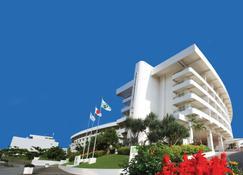 Em Wellness Resort Costa Vista Okinawa Hotel & Spa - Kitanakagusuku - Bygning