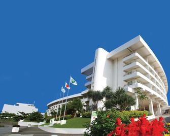 Em Wellness Resort Costavista Okinawa Hotel & Spa - Kitanakagusuku - Building