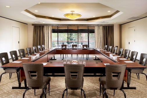 DoubleTree by Hilton Breckenridge - Breckenridge - Meeting room