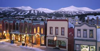 DoubleTree by Hilton Breckenridge - Breckenridge - Building