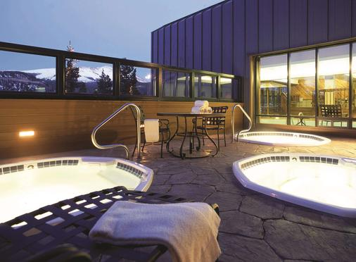 DoubleTree by Hilton Breckenridge - Breckenridge - Attractions