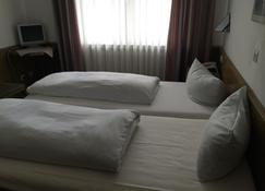 Hotel Dulmener Hof - Dülmen - Chambre