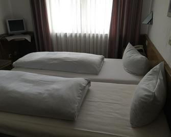 Hotel Dülmener Hof - Dülmen - Bedroom