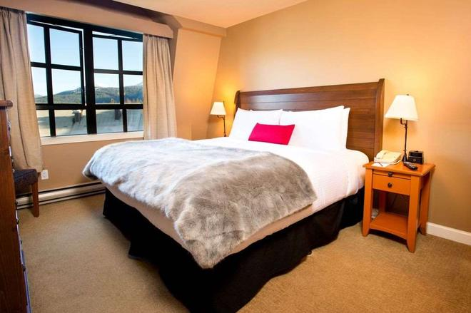 Sundial Boutique Hotel - Whistler - Bedroom