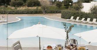 Cala Ponte Hotel - Polignano a Mare - Pool