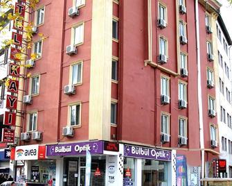 Kayi Otel - Kastamonu - Gebäude