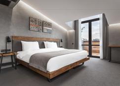 Iota Hotel Tbilisi - Tbilisi - Bedroom