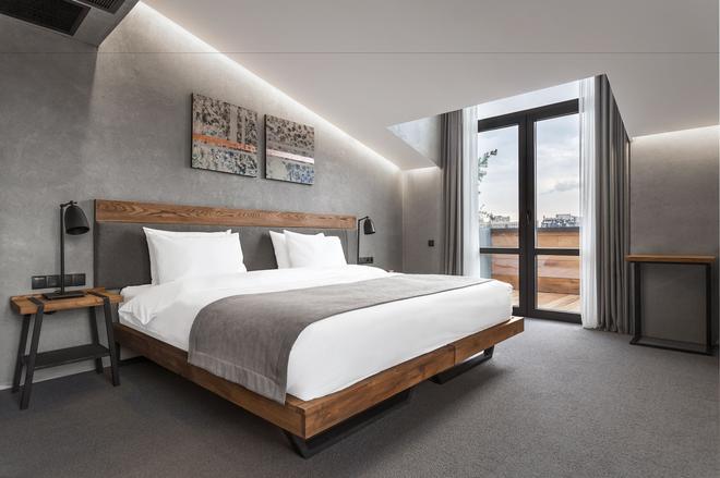 Iota Hotel Tbilisi - Tiflis - Habitación