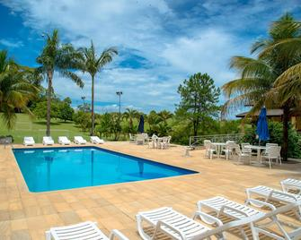 Otho Hotel Convention & Spa - Itu - Pool