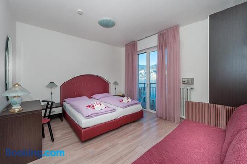 卡門維拉酒店 - 馬爾切西內 - 臥室