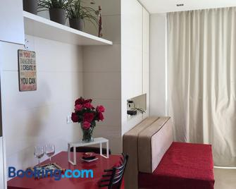 Raphael Apartments - Herzliya - Bedroom