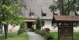 Jugend-Hotel Nürnberg - Нюрнберг