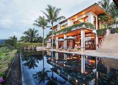 Andara Resort Villas - Kamala - Building
