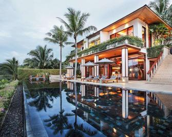 Andara Resort Villas - Kamala - Κτίριο