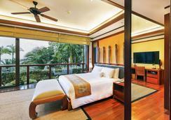 Andara Resort Villas - Kamala - Bedroom