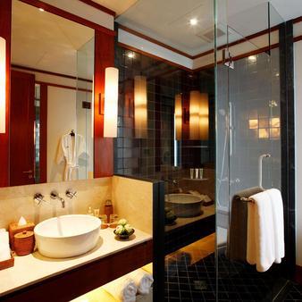 Andara Resort Villas - Kamala - Bathroom