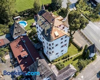 Schloss Münichau - Reith bei Kitzbuhel - Building