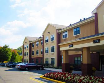 Extended Stay America - Philadelphia - Bensalem - Bensalem Township - Building