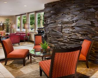 Red Lion Inn & Suites Olympia, Governor Hotel - Olympia - Lounge