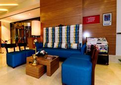Best Western Plus Pearl Creek - Dubai - Lounge