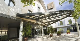Hotel Badajoz Center - Бадахос