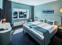 Scandic Aalborg City - Aalborg - Bedroom