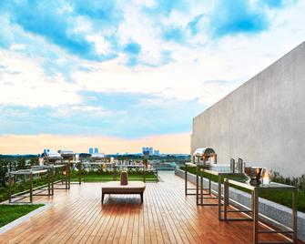 Four Points by Sheraton Puchong - Puchong - Venkovní prostory